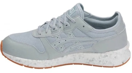 Asics Sneakers Hypergel Lyte in Grau