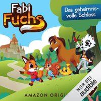 Audible Ferdi Fuchs Folge 10 Geheimnisvolle Schlosss