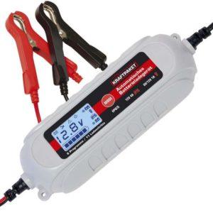 Batterieladegerät für Kfz/Motorrad