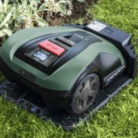 Bosch Indego M700 Mähroboter