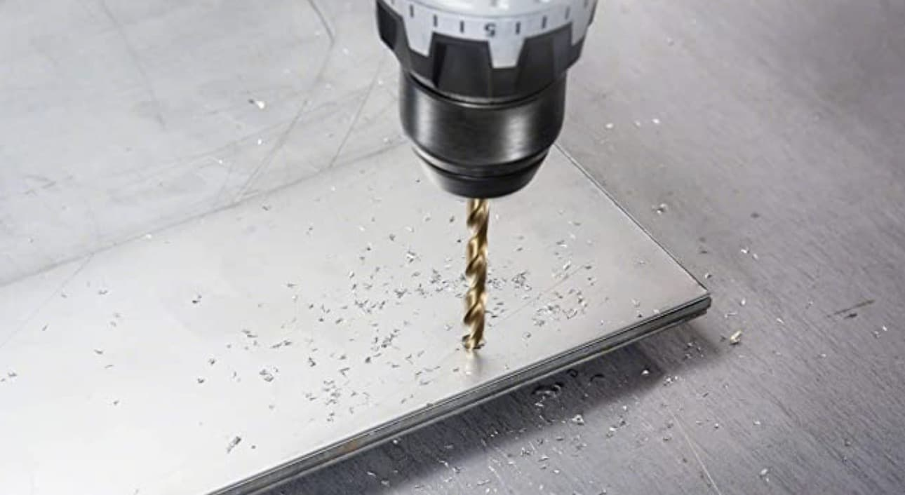 Bosch Professional 19tlg. Metallbohrer-Set