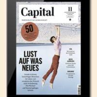 Capital E Paper
