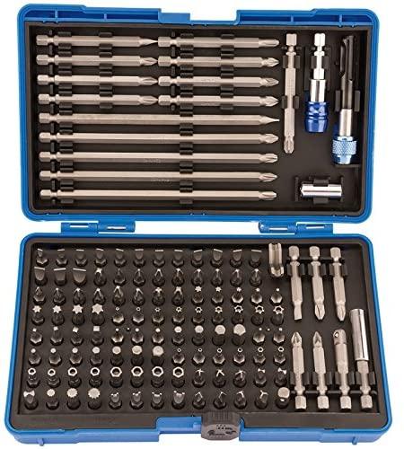 Draper 82398 Magnetischer Bithalter Set