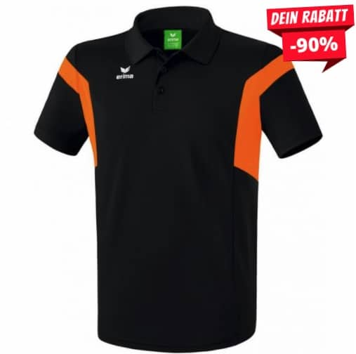 Erima Classic Team Polo-Shirt