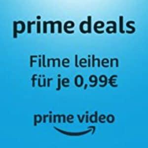Filme je 99 Cent mit Amazon Prime