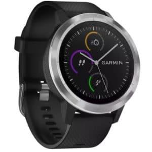 GARMIN vívoactive 3 Smartwatch Silikon 127-204 mm
