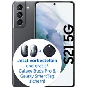 Galaxy S21 Deals