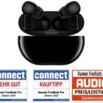 Huawei FreeBuds Pro TWS In-Ears (mit ANC & bis zu 30h Akkulaufzeit)