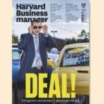 """[Letzte Chance] Halbjahresabo """"Harvard Business manager"""" für 87€ + 85€ Bestchoice-Gutschein"""
