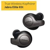 Jabra Elite 65t True Wireless In-ear Kopfhörer