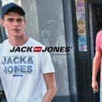 [Endet heute] Jack & Jones 👕 Hemd für 10€, Pulli für 15€ & mehr im Sale mit bis zu 60% Rabatt
