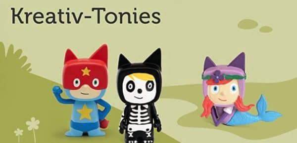 Kreativ-Tonie-Figuren