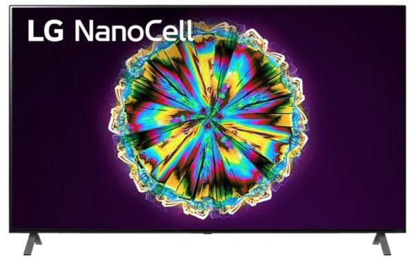 LG 65NANO959NA NanoCell LCD TV