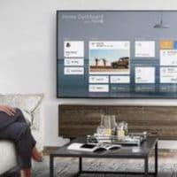 LG NANO959NA 65 Zoll UHD 8K TV