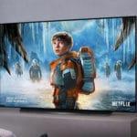 "LG OLED65BX9 📺 65"" OLED-TV mit Dolby Vision/Atmos & Alexa 🔥"
