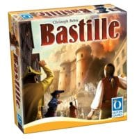 Queen Games Bastille Brettspiel