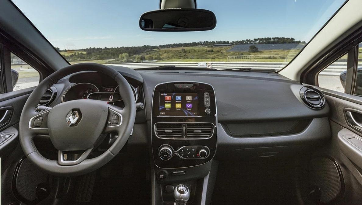 Renault Clio 5 2