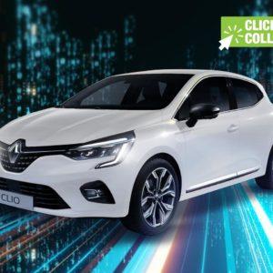 Renault Clio 5 3
