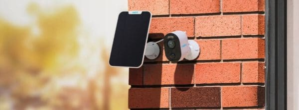 Reolink Argus 3 Sicherheits-Kamera