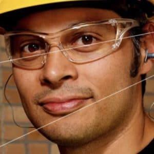 Schutzbrille 3M Virtua AP Allrounde