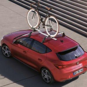 Seat Leon 1.4 e Hybrid FR 1