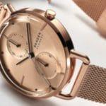 ⌚️💍 Skagen Sale mit bis zu 50% + 20% Extra-Rabatt 💥 mit Uhren & mehr