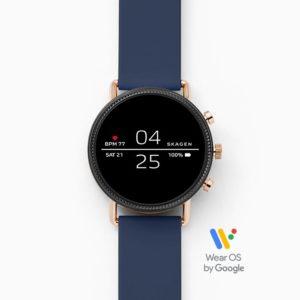 ⌚️ Skagen Sale mit bis zu 50% 💥 z.B. Falster 2 Smartwatch für 79€