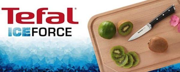 Tefal Ice Force Schälmesser