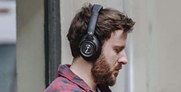 Teufel Real Blue NC Bluetooth Kopfhörer mit Noise Cancelling