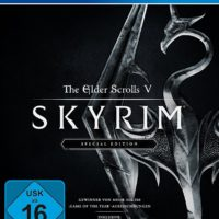 The Elder Scrolls V  Skyrim Special Edition PlayStation 4 deal