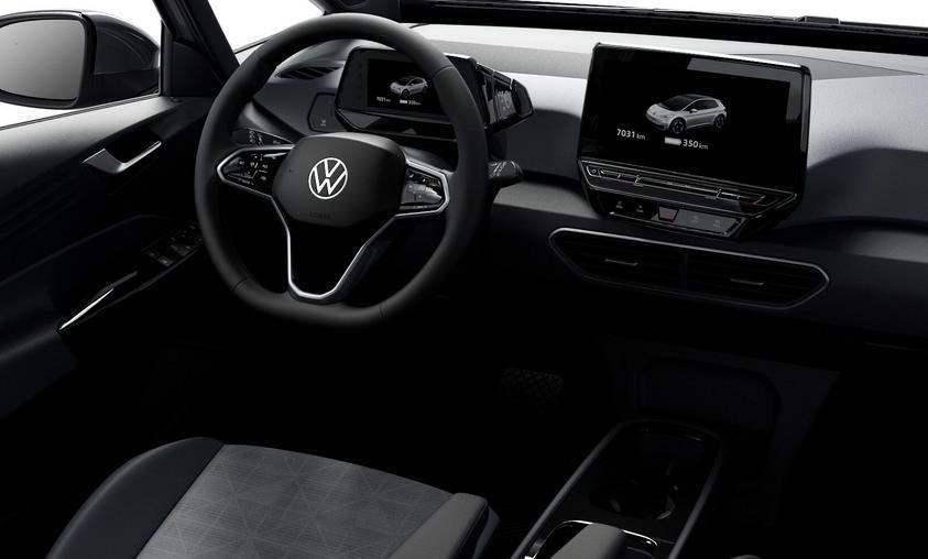 VW ID 3 Elektro 2