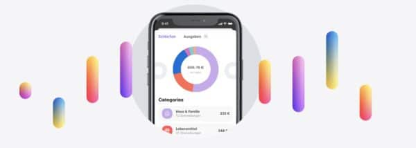 Vivid Money App