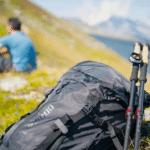 Wanderstöcke, Trekkingrucksäcke & Zubehör 🏔 12,22€ Gutschein (20€ MBW) bei Steinwood