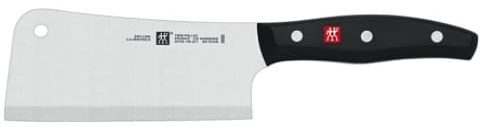 ZWILLING Hackmesser Klingenlänge 15 cm