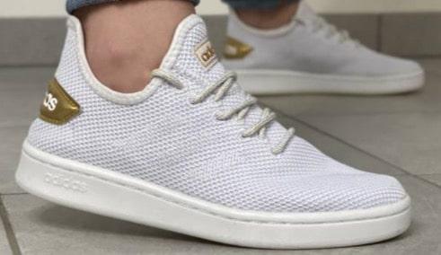 adidas Court Adapt Damen Sneaker EE8114