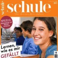 Abo der Zeitschrift Schule bei Aboheld