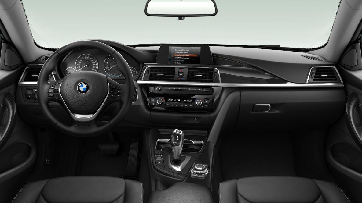 BMW 420i Coupe 3 innen 1