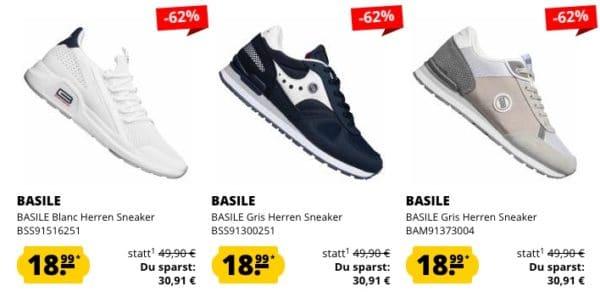 Basile Sneaker bei Sportspar