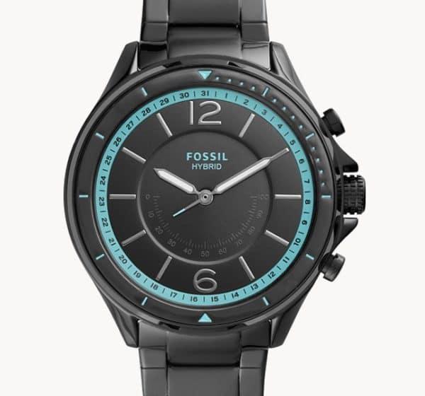 Fossil Damen Hybrid Smartwatch Sadie