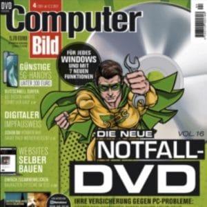 GRATIS Computer Bild