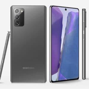 [TOP] 📲 Galaxy Note 20 für 1€ // S21/Mi11 für 99€ + 30GB LTE (Vodafone mit 100 Mbit/s) für 30€ mtl.