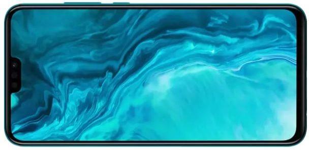 HONOR 9X Lite 128 GB Green