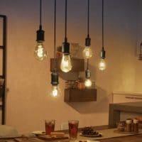 Kaufe Philips Hue   Filament Vintage Lampe E27 A60   inkl. Versand 2021 02 16