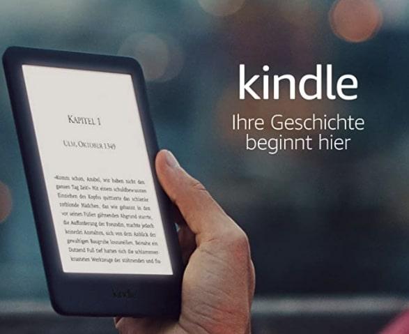 Kindle eReader 2019 Amazon