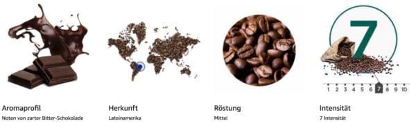 Lavazza Espresso   Barista Gran Crema   Aromatische Kaffeebohnen   1er Pack 1 x 1 kg