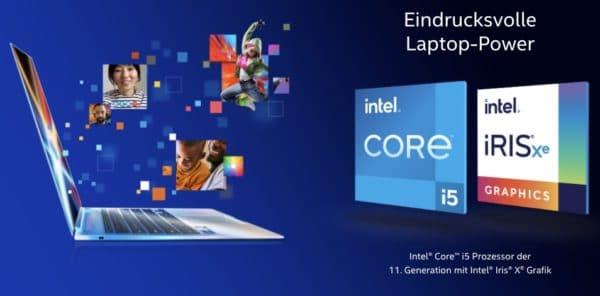 Lenovo IdeaPad 5i 15ITL05