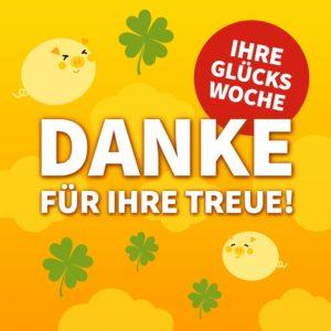 🍀💰 Cash4Life & mehr: Lotterien für je nur 1€ (auch für Bestandskunden!)
