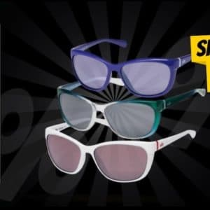 Nike Gaze Sonnenbrille