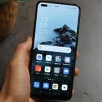 OPPO Reno4 Smartphone