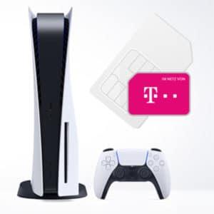 PS5 MD Telekom
